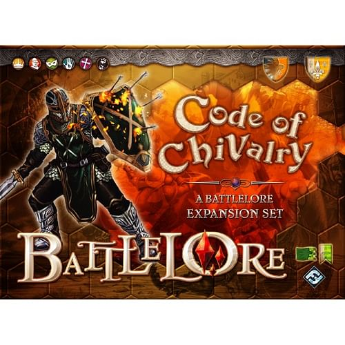 BattleLore: Code of Chivalry