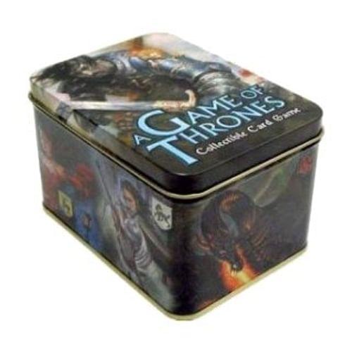 Krabička na karty Game of Thrones