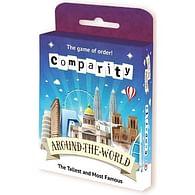 Comparity: Around The World