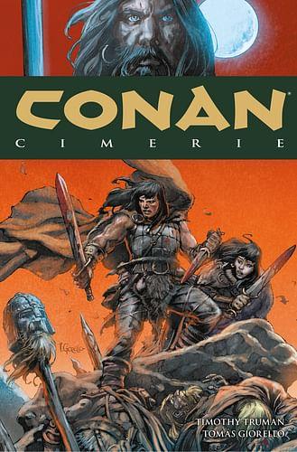 Conan 7: Cimerie
