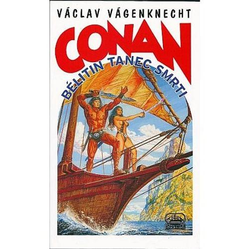 Conan a Bélitin tanec smrti