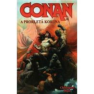 Conan a prokletá koruna