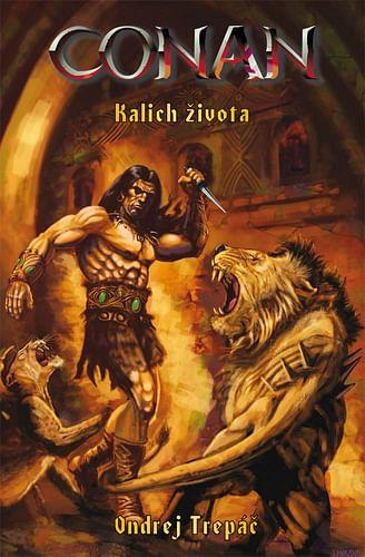 Conan – Kalich života