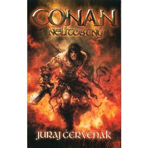 Conan nelítostný