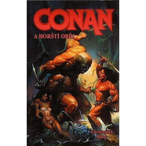 Conanahorštíobři
