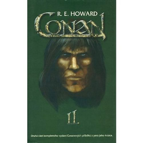 Conan II