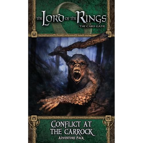 Lord of the Rings LCG: Conflict at Carrock