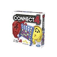 Connect 4: Grid