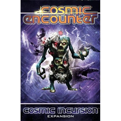 Cosmic Encounter: Cosmic Incursion