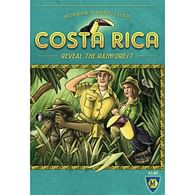 Costa Rica (anglicky)