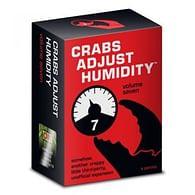 Crabs Adjust Humidity - Volume 7