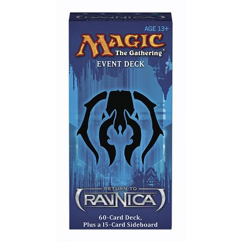 Return to Ravnica Event Deck - Creep and Conquer