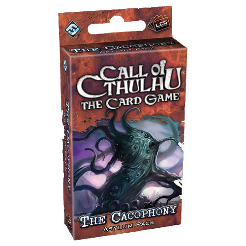Call of Cthulhu LCG: Cacophony