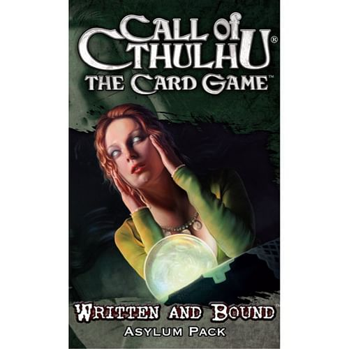 Call of Cthulhu LCG: Written and Bound