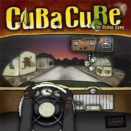 Cuba Cube