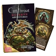 Cutthroat Caverns Adventures: Module B1 and B2