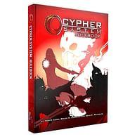 Cypher System Rulebook (2 edice)