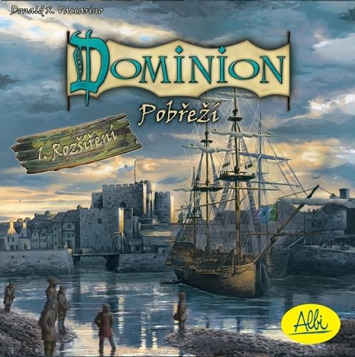 Dominion - Pobřeží