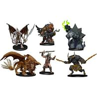 D&D Icons of the Realms - Arkhan the Cruel and The Dark Order