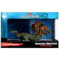 D&D Icons of the Realms Premium Figures: Polukranos