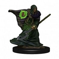 D&D Miniatures: Icons of the Realms - Elf Druid Male