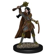 D&D Miniatures: Icons of the Realms - Female Elf Cleric