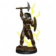 D&D Miniatures: Icons of the Realms - Goliath Rogue Female