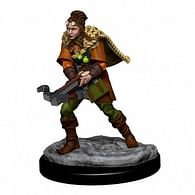 D&D Miniatures: Icons of the Realms - Human Ranger Female