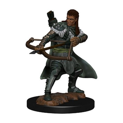 D&D Miniatures: Icons of the Realms - Human Ranger Male