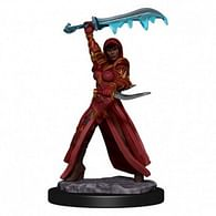 D&D Miniatures: Icons of the Realms - Human Rogue Female