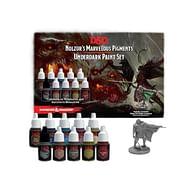 D&D: Nolzur's Marvelous Pigments - Underdark Paint Set