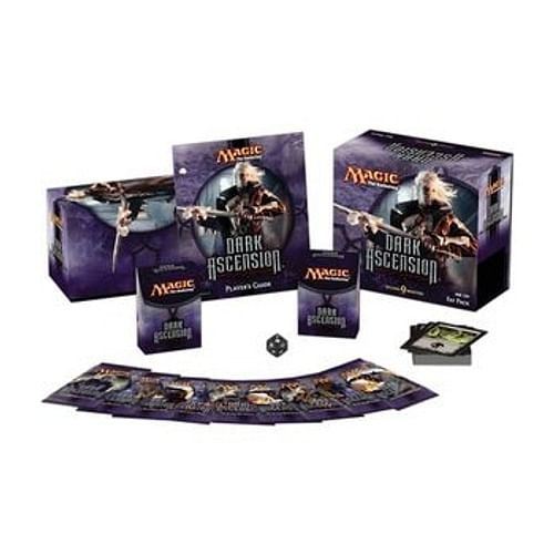 Magic: The Gathering - Dark Ascension Fat Pack