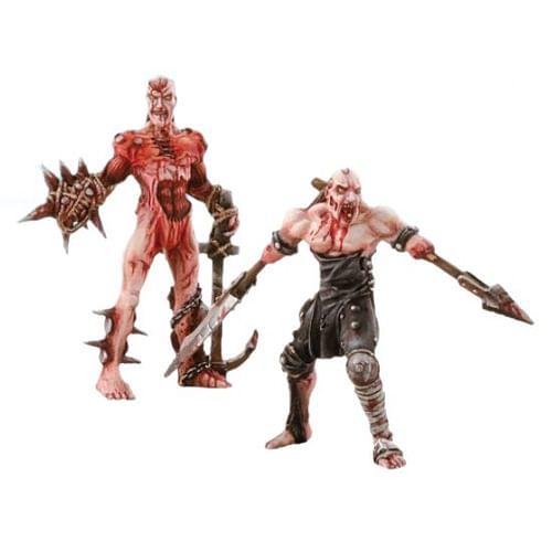 Helldorado: Demon - Damned of the Wrath