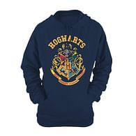 Dámská mikina Harry Potter - Znak Bradavic
