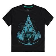 Dámské tričko Assassin's Creed Valhalla