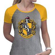 Dámské tričko Harry Potter - Mrzimor