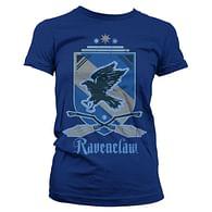 Dámské tričko Harry Potter - Znak Havraspáru