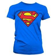 Dámské tričko Superman Shield