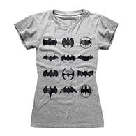 Dámské tričko Batman - Icons