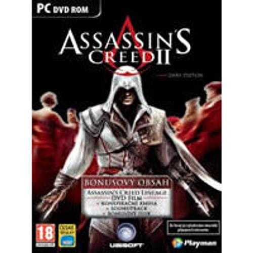 Assassins Creed 2 (4 DVD)
