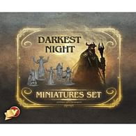 Darkest Night (druhá edice): Miniatures Set