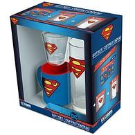 Dárková sada DC Comics - Superman Logo