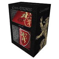 Dárková sada Game of Thrones Lannister