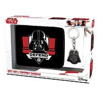 Dárková sada Star Wars - Darth Vader 2