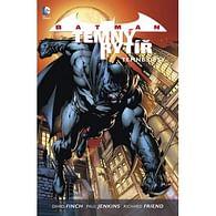 Batman: Temný rytíř 1: Temné děsy