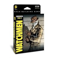 DC Comics Deck-Building Game: Crossover Pack 4 - The Watchmen