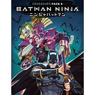 DC Comics Deck-Building Game: Crossover Pack 8 - Batman Ninja