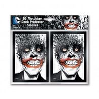 DC Comics Deckbuilding Game: Obaly na karty - The Joker