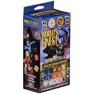 DC Comics Dice Masters - World's Finest Starter Set