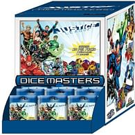 DC Dice Masters: Justice League Booster